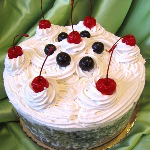 Bailey's Torte