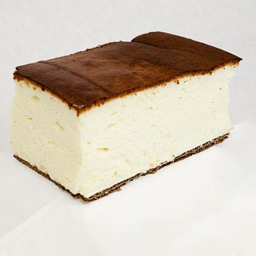 Cheese Cake Loaf