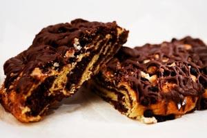 Coffee Cake - Chocolate Chip