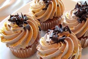 Cupcakes & Cake Shots