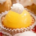 Fruit Cups - Lemon