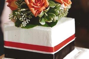 Photo Gallery - Wedding Cakes