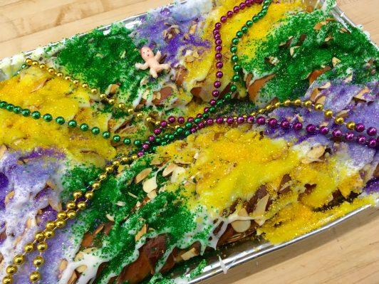 King's Cake 2