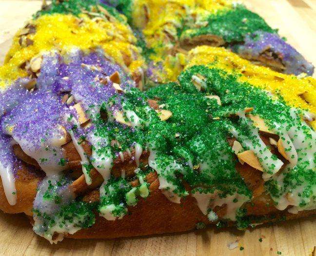 King's Cake 3