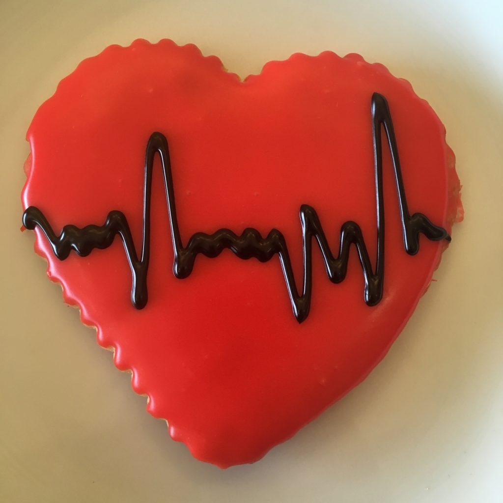 Heartbeat Cookies