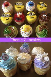 Kids Cupcakes 2