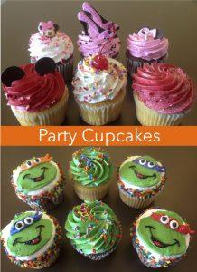 Kids Cupcakes edit