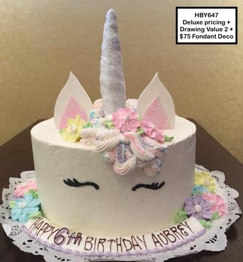 custom cakes Chicago il