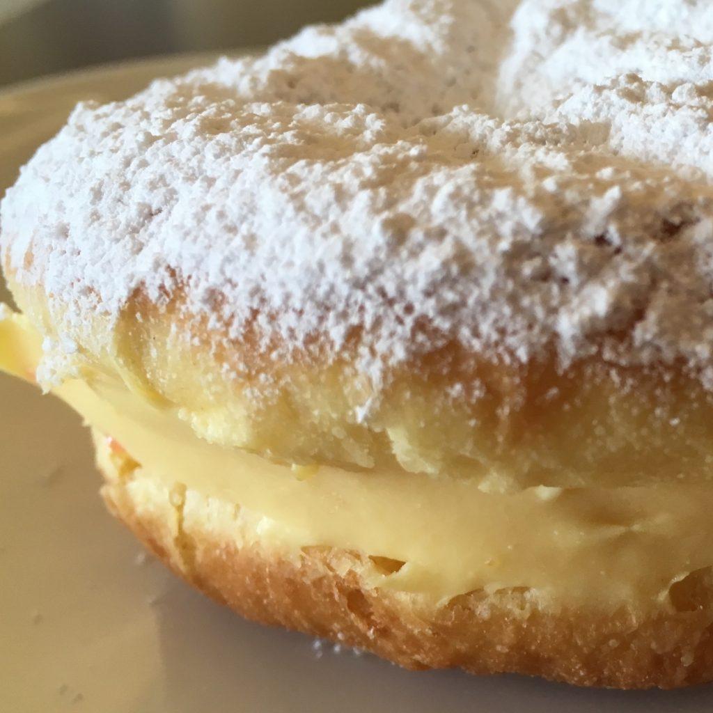 Cheese Paczki