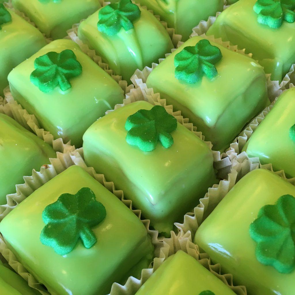Bon Bons - St. Patricks Day