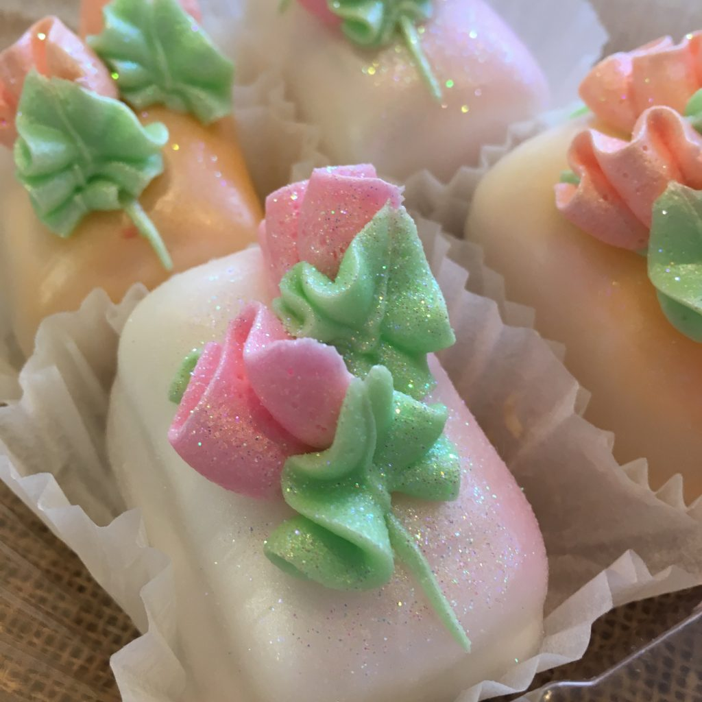 Mother's Day Petit Fours Package