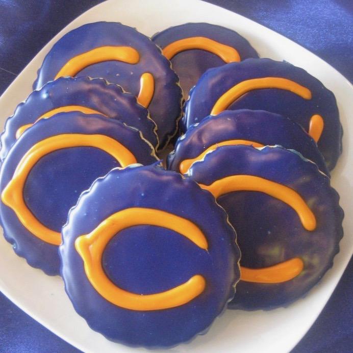 Bears Cookies