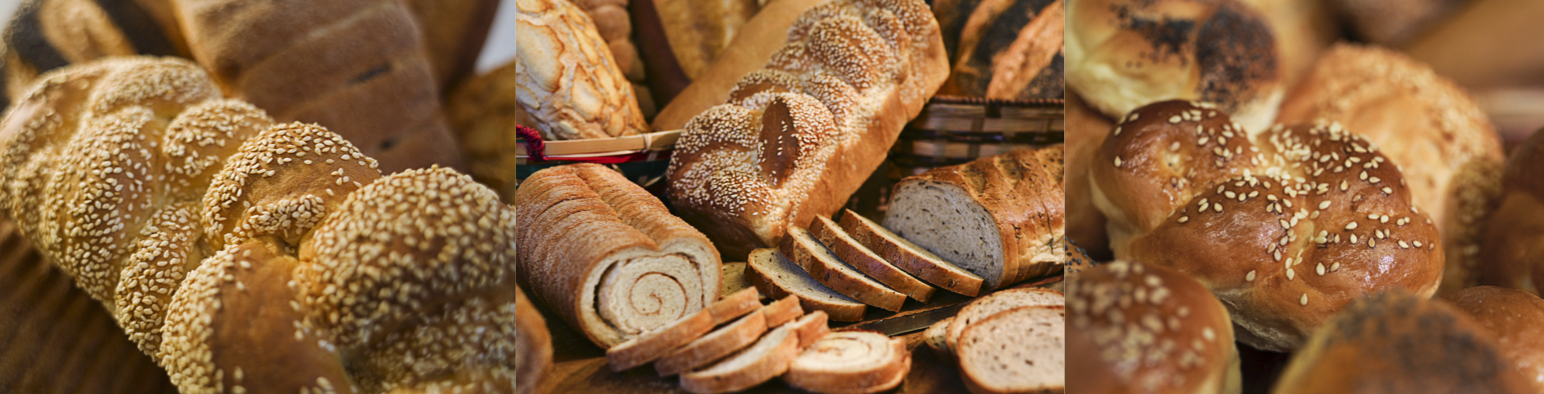 Bread Collage For Website 2019