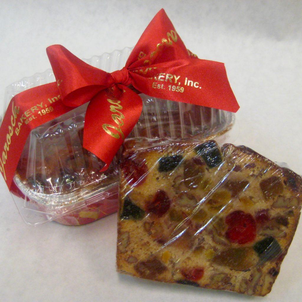 Fruit Cake – Square