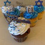 Hanukkah Cupcake Pack 2019