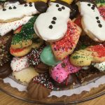 Butter Cookies - Christmas