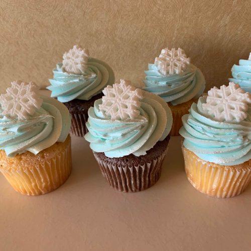 Winter Cupcake Pack