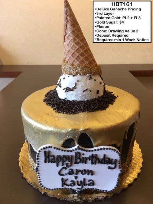 custom cake birthday