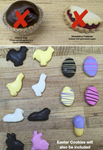 Easter Butter Cookies 2020 Part 2