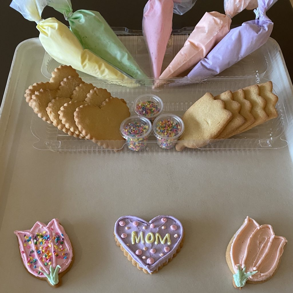 DIY Cookie Kit - Mother's Day 2020