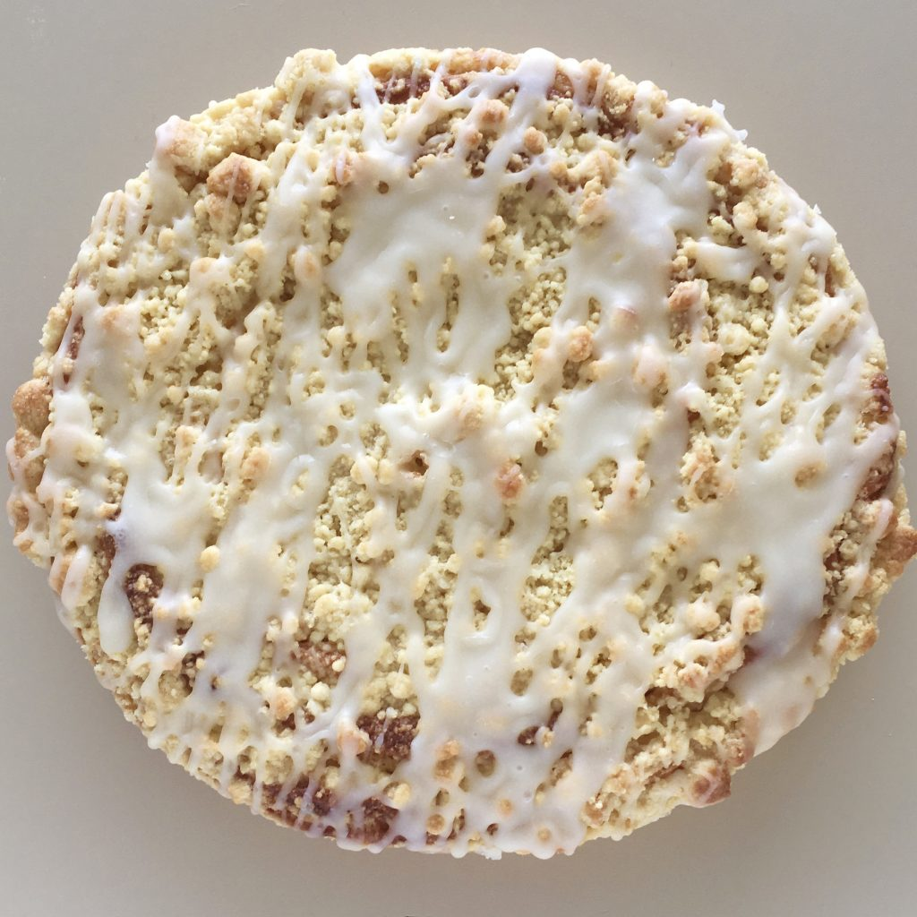 All Butter Coffeecake