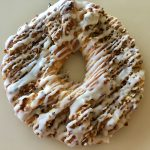 Almond Pecan Ring Coffeecake
