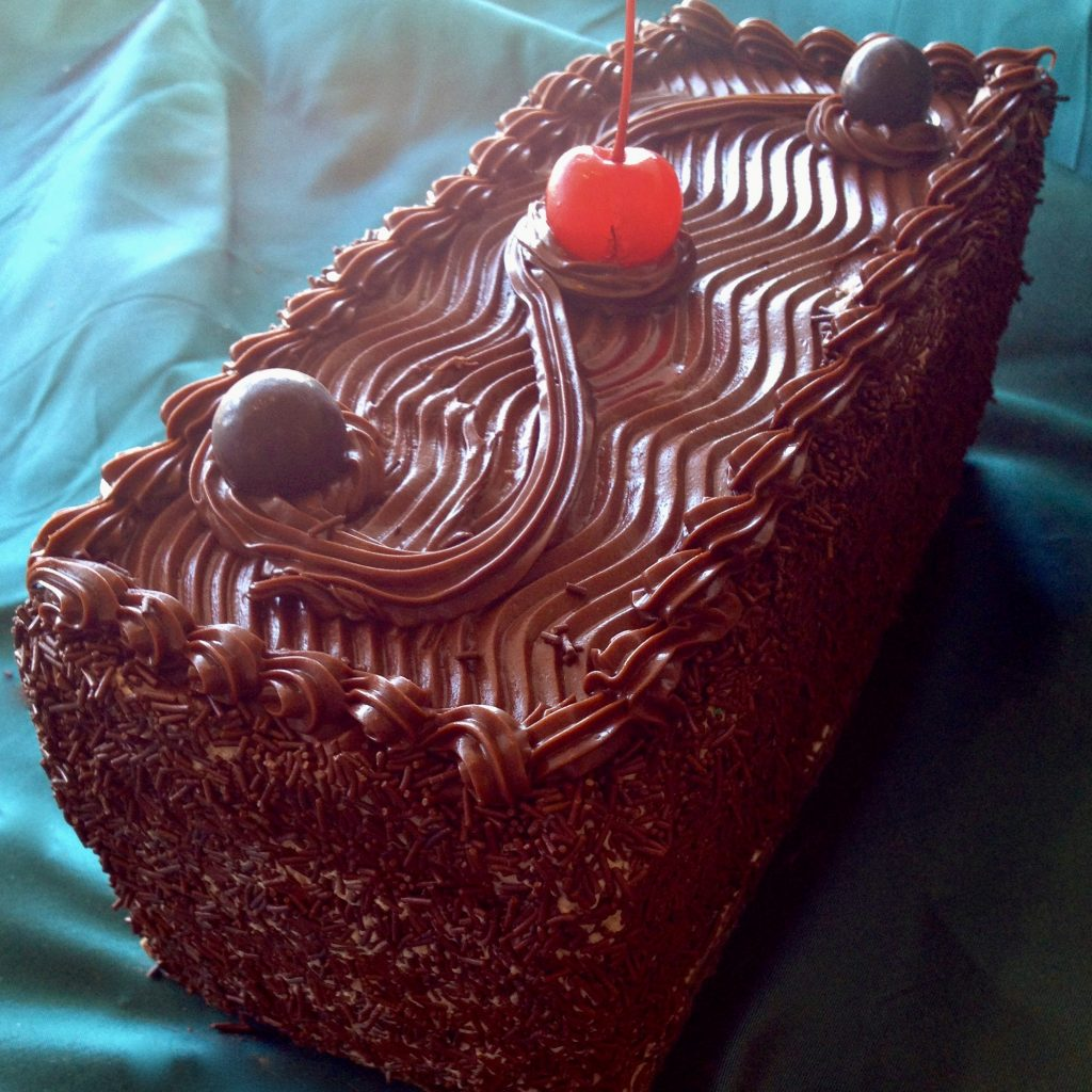 Dobosch Torte