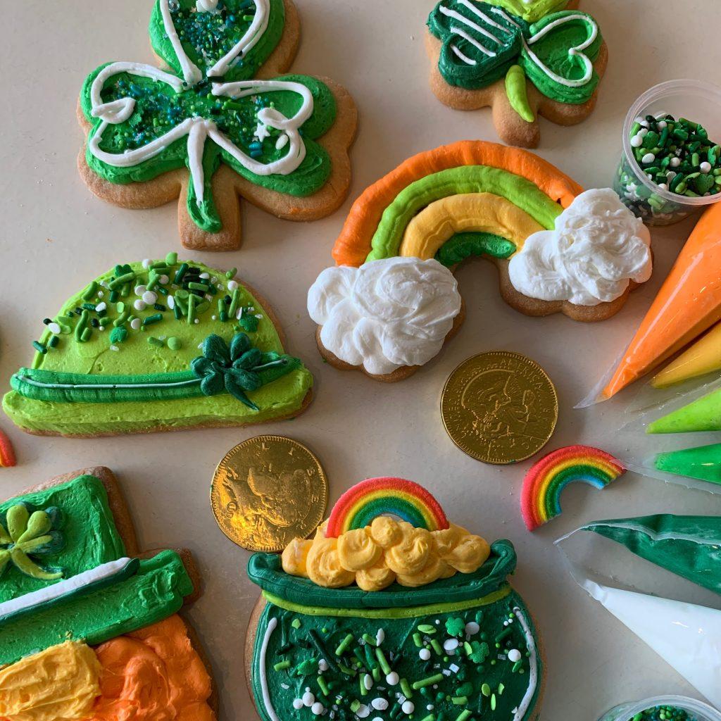 St. Patrick's Day DIY Kit 2021