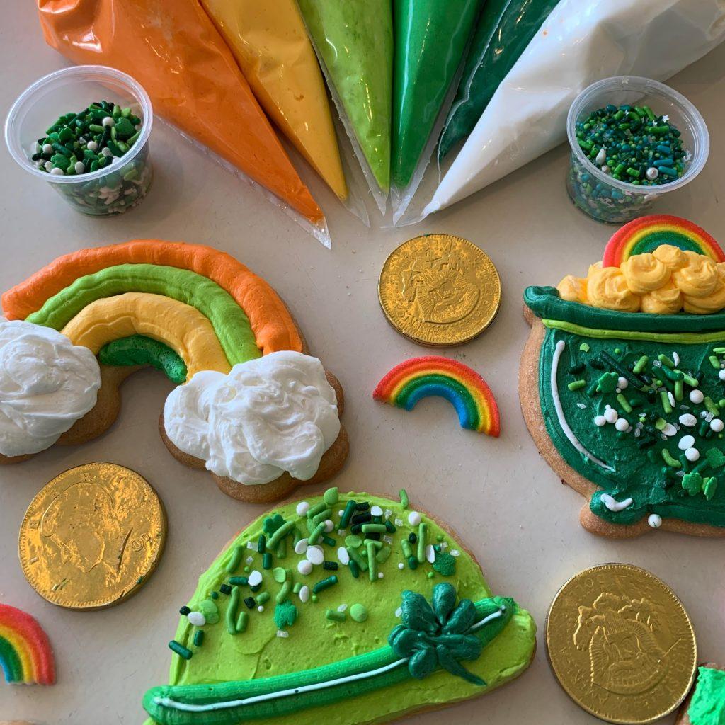 St. Patrick's Day DIY Kit