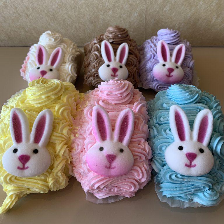 Baby Bunnies Easter 2021