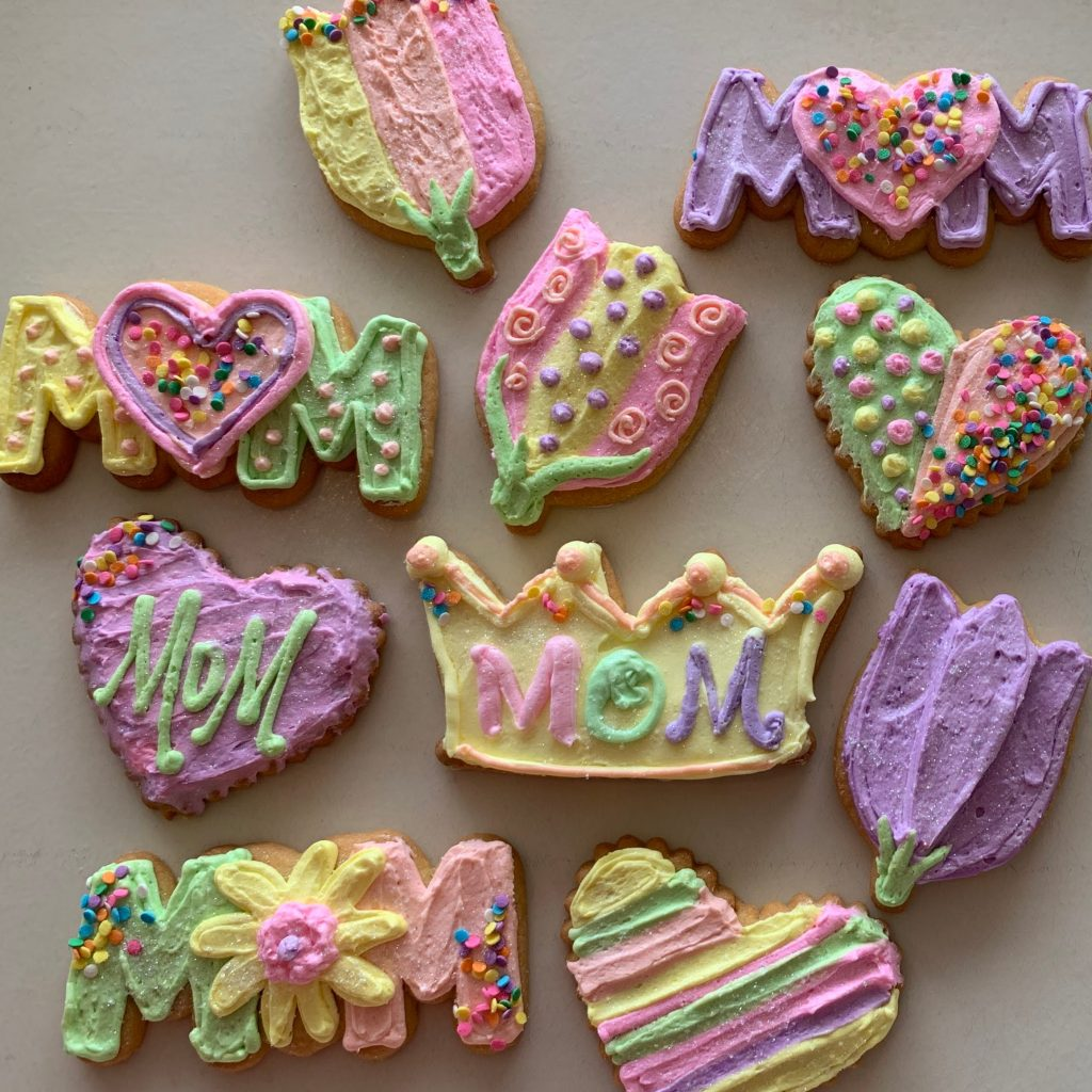 DIY Cookie Kit - Mother's Day 2021