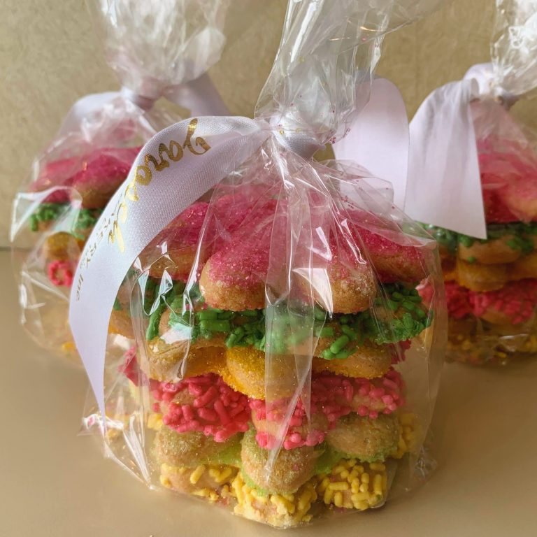 Mother's Day Cookie Bag of 6 - 2021