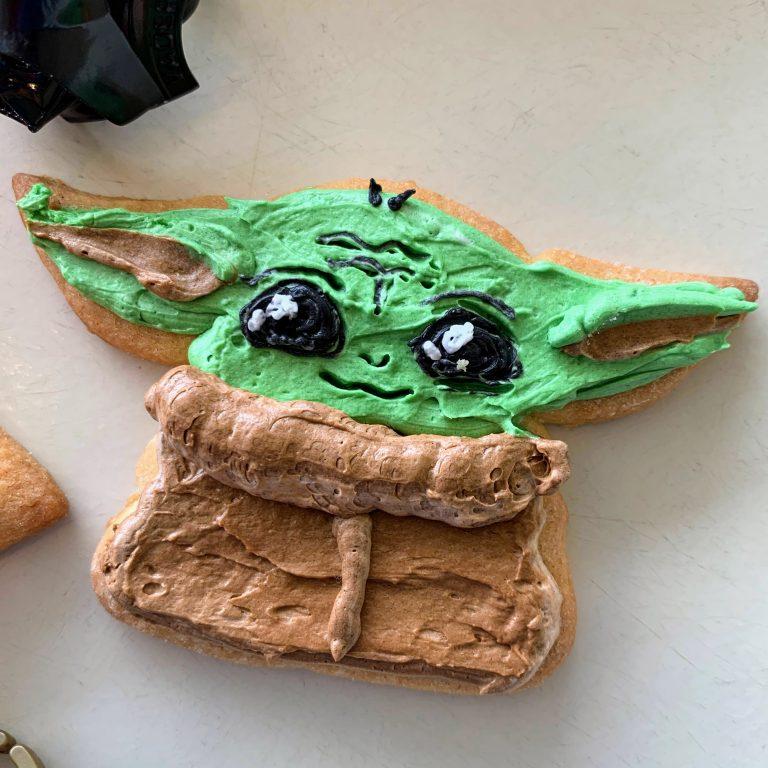 DIY Cookie Kit - Star Wars 2021
